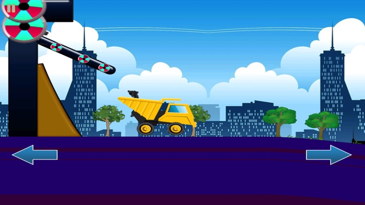 A Fun Construction Trucker Load Delivery Game By Awesome Car-s Racing And Truck-ing Simulator Driving Games For Kid-s & Boy-s Free