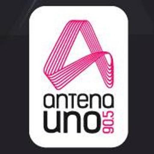 Antena Uno FM - 90.5