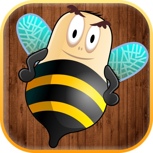 Bubble Bee Dash