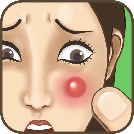 Pimple Popper: Pimplefy My Face