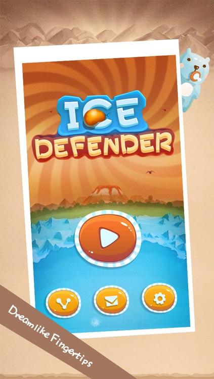 Ice Defenders