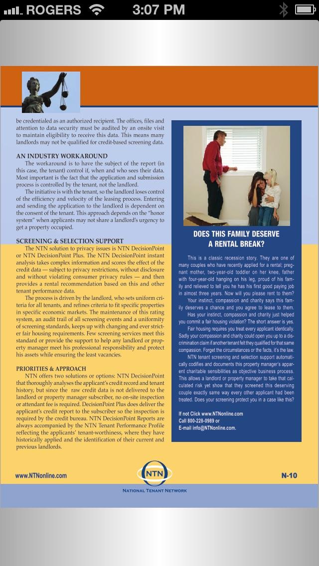 ntn screening NTN On-line Publications | App Price Drops