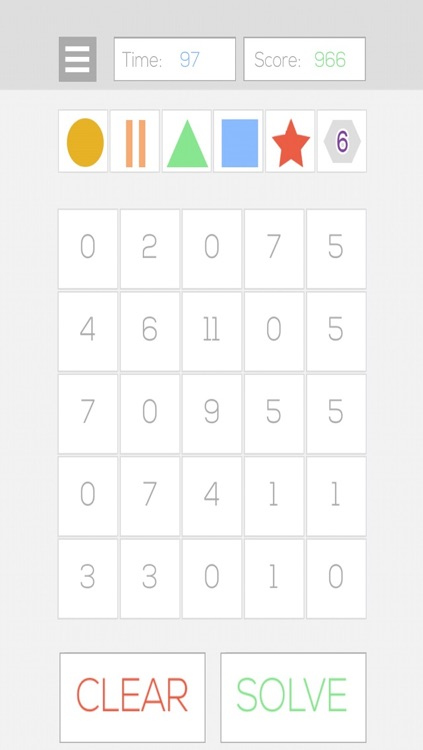 Sudoku Code