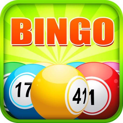 Wild West Bingo Shootout Pro icon