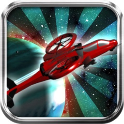 Extreme Galaxy Defender - Space Shooter In The Stars