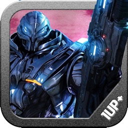 Astro War Space Soldier Free