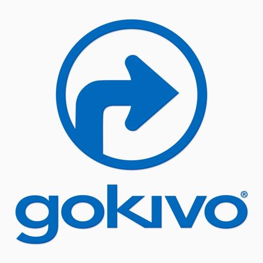 Gokivo GPS Navigator icon