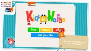 KidEWords - Crossword puzzles for kids-0