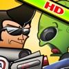 Action Adventure Hero vs Alien Space Shooter Free War Games HD Ranking