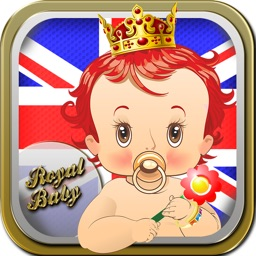 Royal Baby Dressing Up Game for Kids