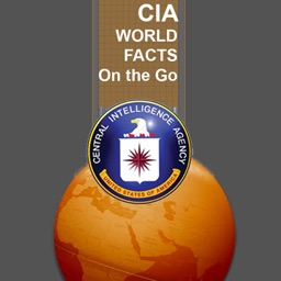 CIA World Facts On-the-Go