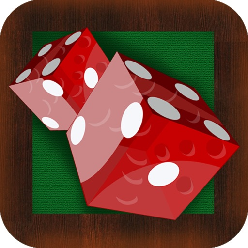 Craps Pro - Best Casino Betting Game icon
