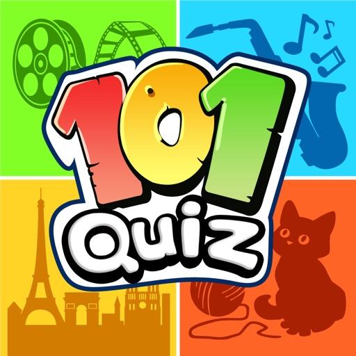 101-in-1 Quiz