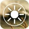 Sunrise - サンライズ GPS日の出日の入りの計算、高度計、無料の天気