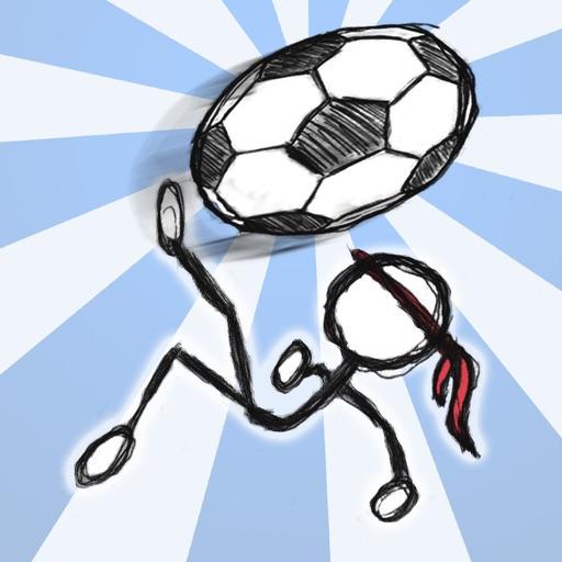 Epic World Football - Free Multiplayer Stickman Soccer Game