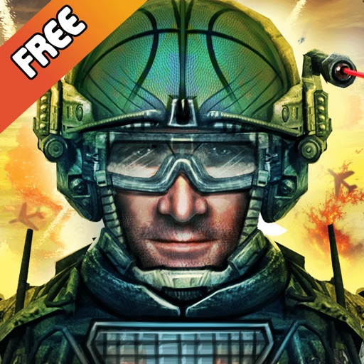 Army Commando Rope Hero - Swing and Fly Elite Soldier Escape Free icon
