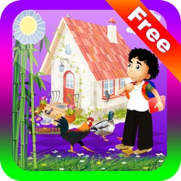 Free Bedtime English Story For Kids