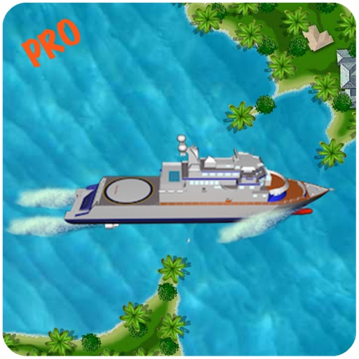 Motor Boat Wave Race Commander - Boating Driving Simulator Ocean Shooting World Pro