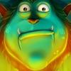 Junior Monster Story - Free Cartoon Movie Maker - iPhoneアプリ