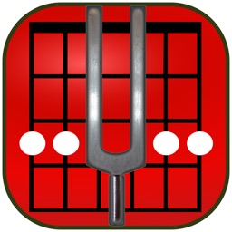 iJangle Guitar Chords Plus: Chord tools with fretboard scales and guitar tuner - Premium - FREE