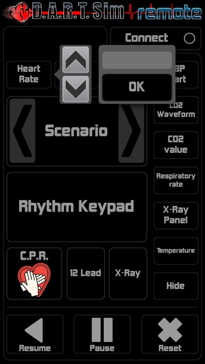 DART Sim Remote screenshot-3