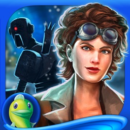 Clockwork Tales: Of Glass and Ink - A Hidden Object Adventure