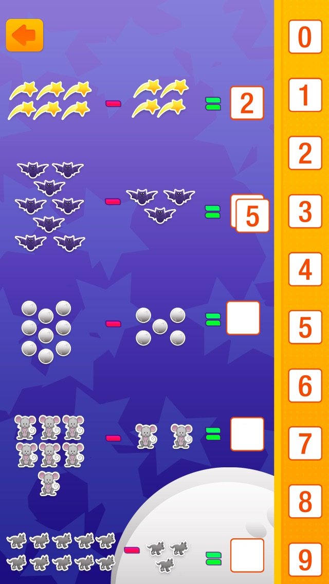 Preschool Puzzle Math Free - Basic School Math Adventure Learning ...