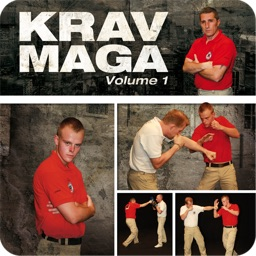 Krav Maga Lesson vol.1 - Defense on jabs and hooks
