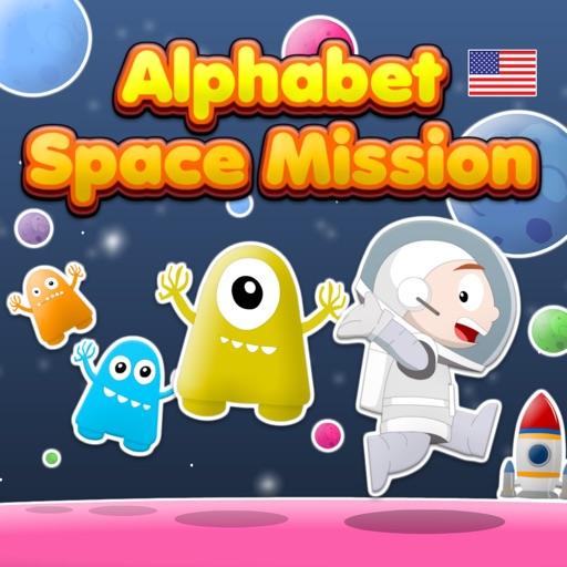 Alphabet Space Mission HD (US English)