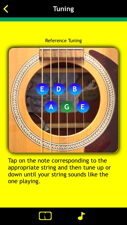 Guitar Basics For Dummies screenshot-3