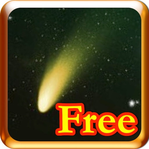 Comet Shoot: Space War Free