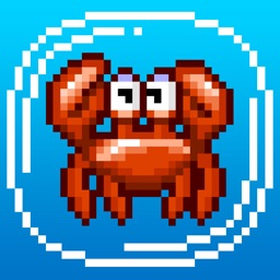 Snappy Crab - A Bubble Jumping Adventure