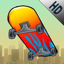 Let's Skate HD