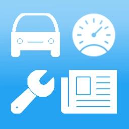 Digital Auto Guides MGA Drivers Handbook