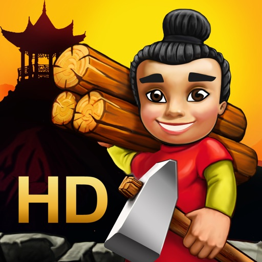Building the Great Wall of China HD