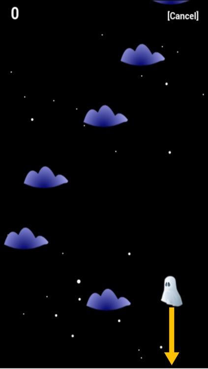 GhostUp screenshot-3