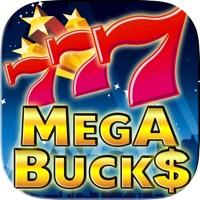 Codes for Mega Bucks Slots : Fun Casino Slot Machine Games Hack