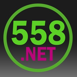 倫敦國際廣播電台 558.NET