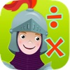 Love to Count 2. Times Tables and Fractions - iPhoneアプリ