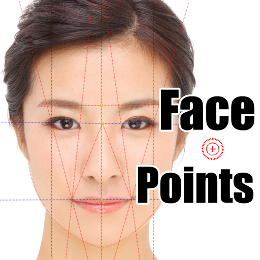 Face Points ライト版