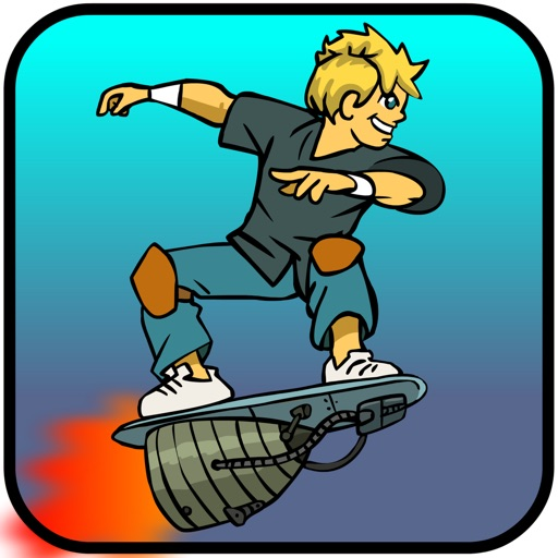 Skateboard Stunt Racing Super Team by Top Best Fun Cool Games