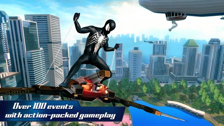 The Amazing Spider-Man 2 screenshot-3
