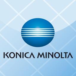 Experience Konica Minolta