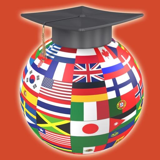 LEXI24 Sprachtrainer. Englisch, Französisch, Spanisch, Italienisch und weitere Sprachen