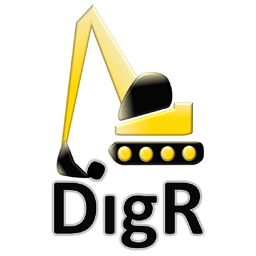 DigR - Uncover your own Twitter Trends