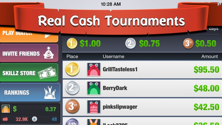 Big Win Golf: Real Money Gaming screenshot-4