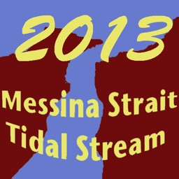 Messina Strait Current 2013