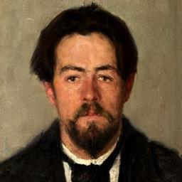 Chekhov - interactive encyclopedia