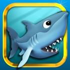 Funny Shark Game - lustiges Hai Spiel icon