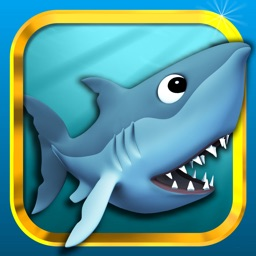 Funny Shark Game